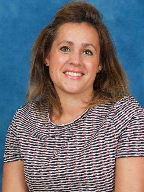 Miss Rebecca Francis, Staff Governor