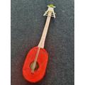 Mini- guitar