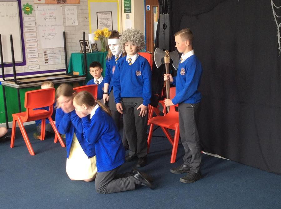 Recreating Roman crimes and their trials...