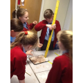 Making craters