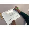 Maths- fractions
