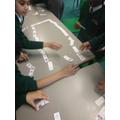 Fraction Domino