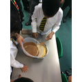 Science-rice crispies