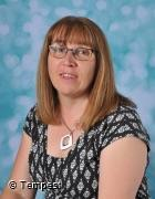 Mrs P O'Kane - Deputy Headteacher