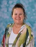 Mrs H Soper - Teaching Assistant