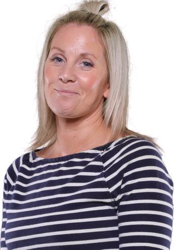 Mrs D Brettenny - Class Teacher