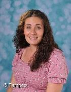 Mrs D Davies - Class Teacher (maternity)