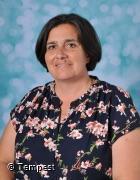 Mrs G Gilmour - Year 3 Teacher