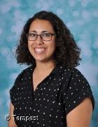 Miss M Mentiady - Year 5 Teacher