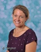 Mrs H Golding - Year 2 Teacher