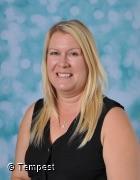 Mrs J Carmichael - Teaching Assistant