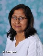 Mrs A Mukherjee - Pre-School Assistant