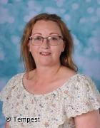 Miss J Bourke - Senior Midday Supervisor