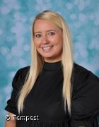 Miss S Butler - Year 2 Teacher