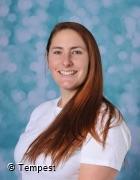 Miss C Wilson - Year 6 Teacher