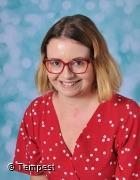 Mrs C Butler - Class Teacher