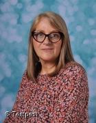 Miss J Bailey - Year 3 Teacher