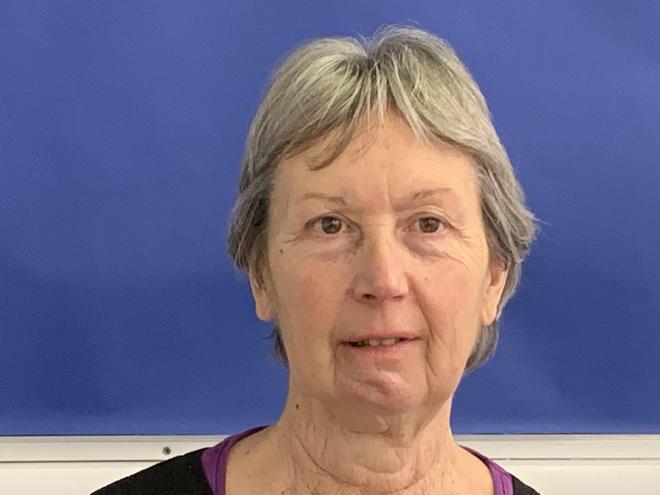 Mrs J Brown - Site Maintenance