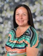 Mrs F Vieira - Teaching Assistant