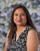 Mrs M Asad - Midday Supervisor