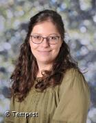 Mrs S Szczupak - Year 4 Teacher