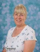 Mrs C Hart - Teaching Assistant