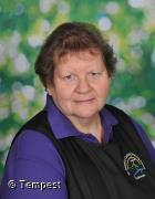 Mrs. Barbara Askew Cleaner and Lunchtime Supervisor