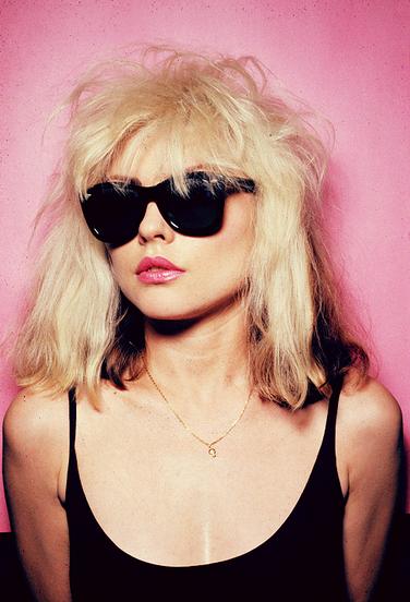 Poetry & Rap (Blondie)