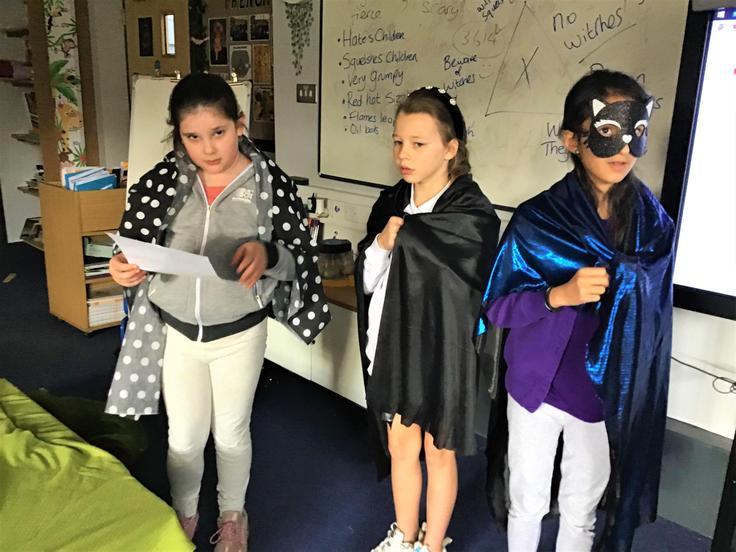 Macbeth - Act 1, Scene 1