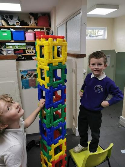 Whinlatter have been using maths in their construction work