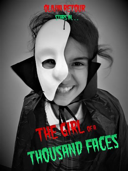 The Boy of a Thousand Faces