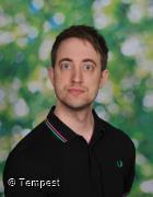 Mr. Joe Barnes  Class Teacher