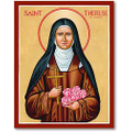 Year One Class Saint, Saint Therese of Liseux