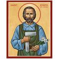 Our School Saint, Saint Joseph