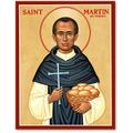 Reception Class Saint, Saint Martin
