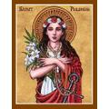 Year Six Class Saint, Saint Philomena
