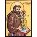 Year Three Class Saint, Saint Anthony of Padua