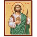 Nursery Class Saint, Saint Jude