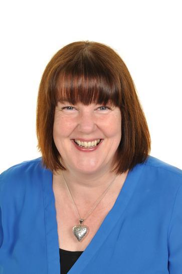 Mrs T. Lynch - Deputy Head Teacher and Year 1 Class Teacher