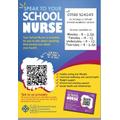 School Nurse Information