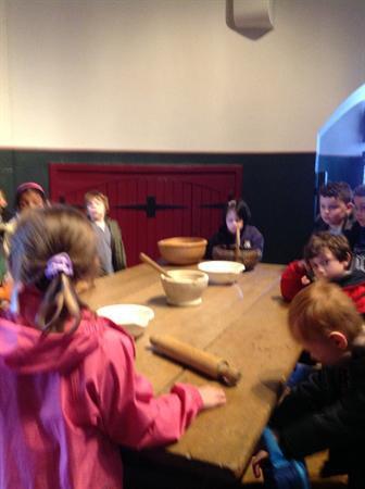 Castell Coch Visit