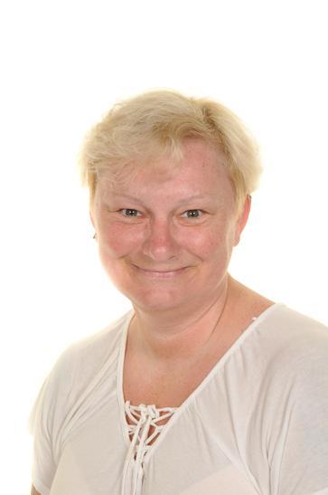 Mrs J. McDonald - Breakfast Club Supervisor
