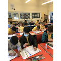 Maths - decimal and place value challenge.