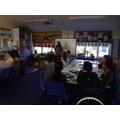 Miss Jefferies teaching Aurasma