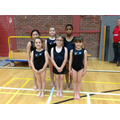 Year 3 and 4 team