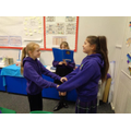 Acting out Romeo and Juliet
