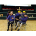 Year 6 Fire Service Visit