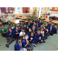 Year 1 lilies