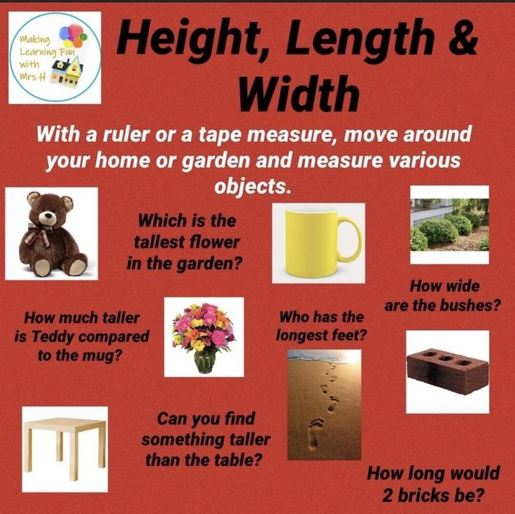 Can you find a way to measure objects>