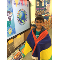 Celebrating Mauritius